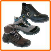 Pracovná obuv, čižmy, ponožky/iné