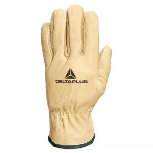 Pracovné rukavice – kožené a zváračské rukavice