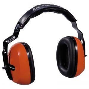 Chrániče sluchu, zátky do uší