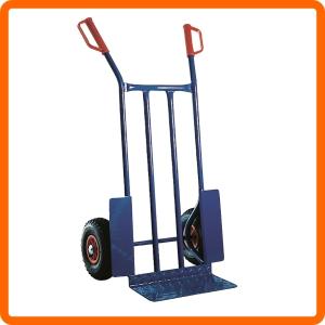 Rudle a plošinové vozíky