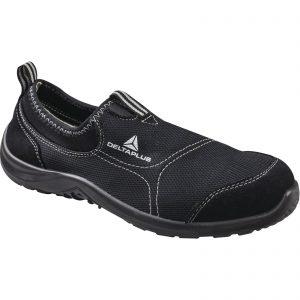 Pracovná obuv MIAMI S1P SRC 576c38cee3f