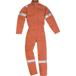 Ohňovzdorné oblečenie
